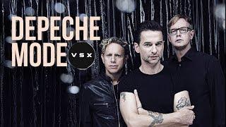 10 cosas que no sabías de Depeche Mode