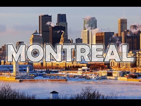 Fun Facts About   MONTREAL, Canada  