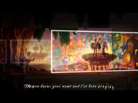 I love you too much The book of life with lyrics