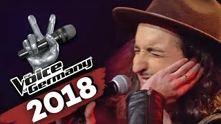 James Bay - Just For Tonight (Luka Nozza) | The Voice of Germany  | Blind