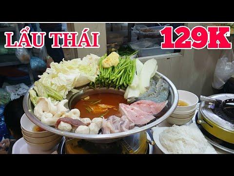 Lẩu Thái 129K AON MALL TÂN PHÚ SÀI GÒN | saigon travel Guide