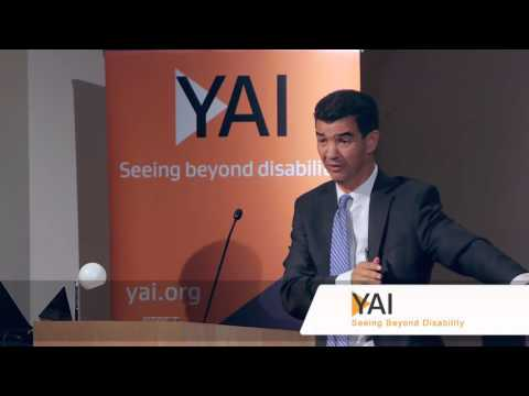 YAI_Spanish_Session_1_Final_Rev2 -  Latino Conference 2015