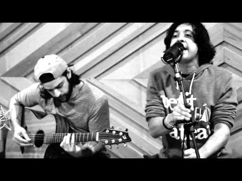 Hail The Sun - Relax/Divide (Acoustic Session)