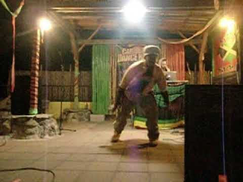 """Caribbean Dance Radio & Sipho's Jamaica """"TEMPO""""Roots Skanking: Dance your Problems away"""