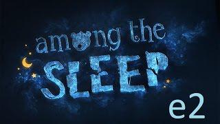 Among the Sleep. Прохождение. Часть 2.