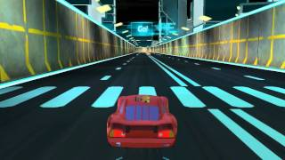 Cars 2 The Game New Agent Training - Part 4 HD