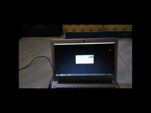 Review Laptop Acer V5-431