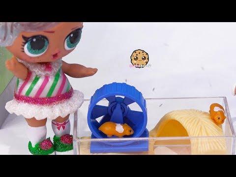 Pets  LOL Surprise & Playmobil Advent Adventure Day 3