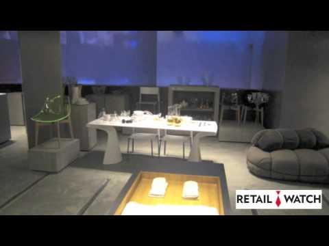 Coin con Excelsior fa l' upgrading nei department store