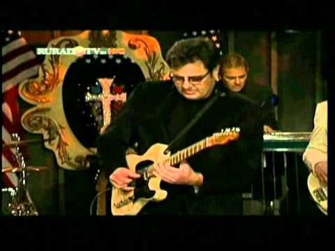 vince gill how great thou art instrumental - YouTube