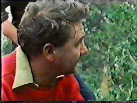 D Brian Plummer - Rare Documentary