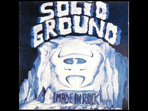 Solid Ground 1976 Made In Rock [Full Album]
