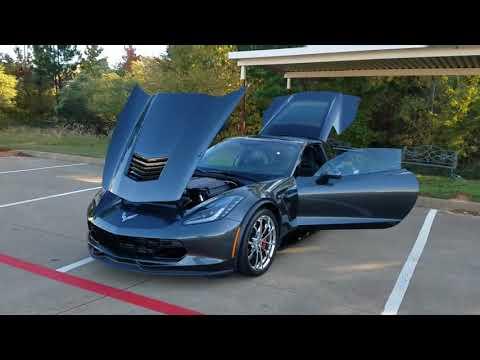 2019 Corvette Grand Sport (5 things I hate)