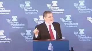 The Crisis of American Constitutionalism - Larry P. Arnn