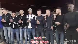 جديد دحية (( عماد ابو بنية و خليل الطرشان )) فرقة نجوم النقب 2020