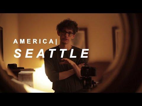 America   Seattle