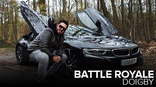DOIGBY - Battle Royale (clip officiel)