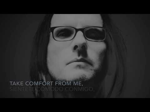 Steven Wilson - Pariah lyrics subtitulado español