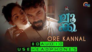 ORE KANNAL LUCA 8D AUDIO USE HEADPHONES