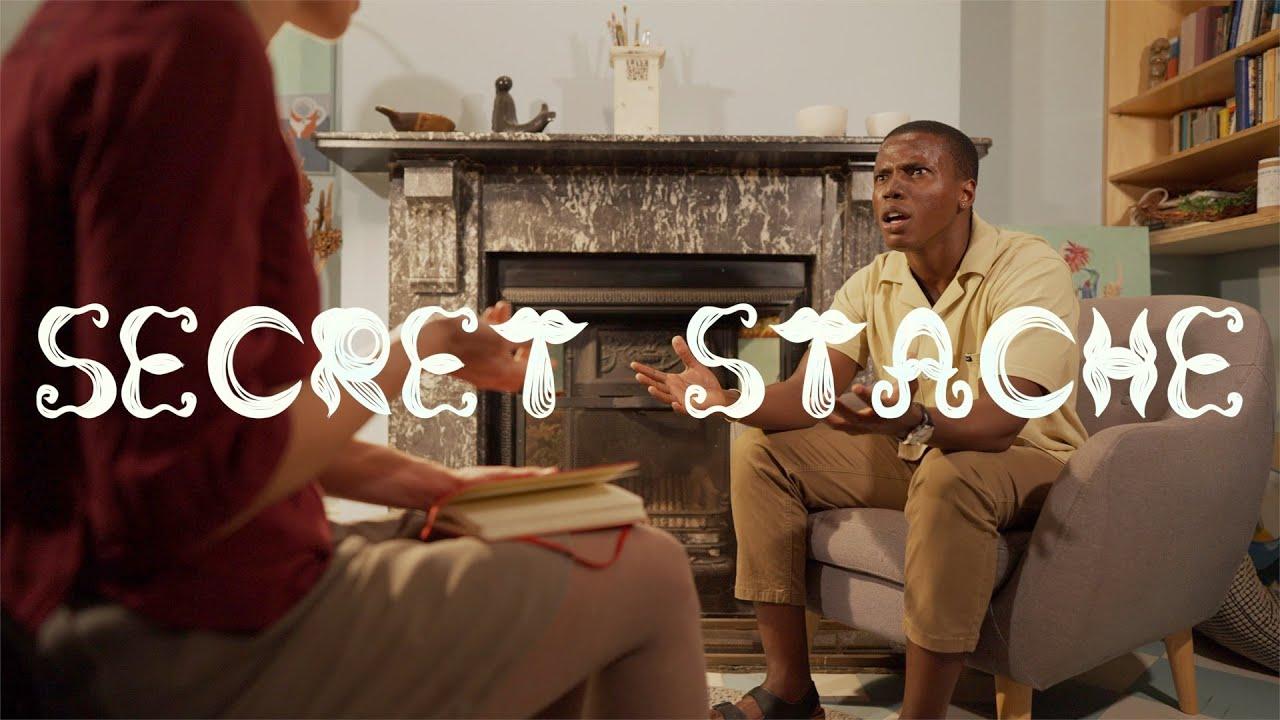 Secret Stache | My RØDE Reel 2020