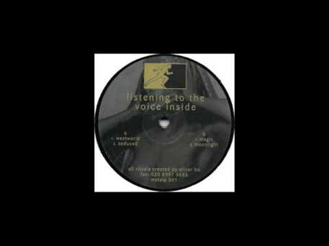 Oliver Ho - Moonlight [metalp001] (Techno 2000)