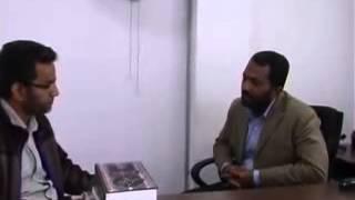 Tariq Muneer, Director IIC's interview   islamic information center low