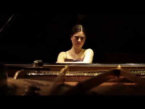 C. Debussy: Ballade - Esther Birringer
