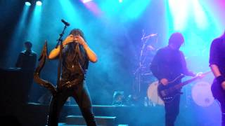 Satyricon - The Infinity of Time and Space (live)