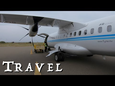 Travel to the Maldives, Furaveri (12.2017)