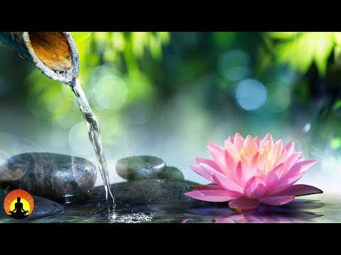 6 Hour Zen Meditation Music: Calming Music, Relaxing Music, Soothing Music, Relaxation Music, ☯2266