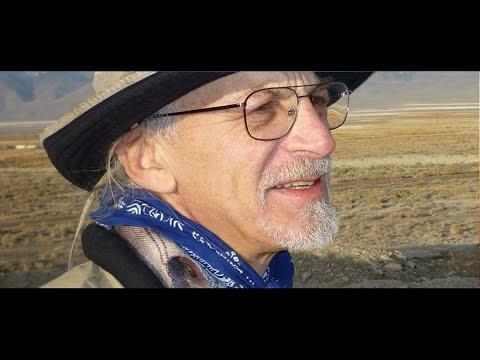 Carl Lehrburger on Sacred Matrix with-Sasha and Janet Lessin-2017-04-16