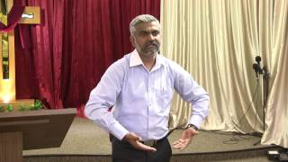 Psalms 81 pt 1: How can Worship Transform Your Life - Ps Steven Francis