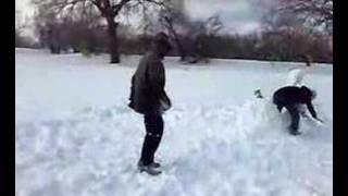 Kardan kulenin yıkılışı