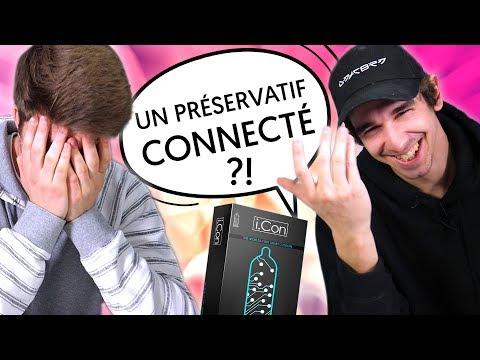 LES PIRES OBJETS CONNECTÉS ! feat. VodK