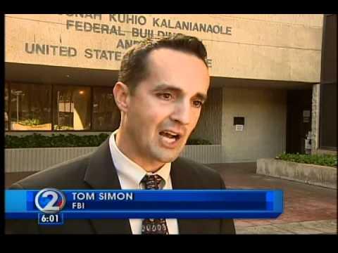 Japanese Citizen Arrested by Honolulu FBI for Beating Flight Attendant