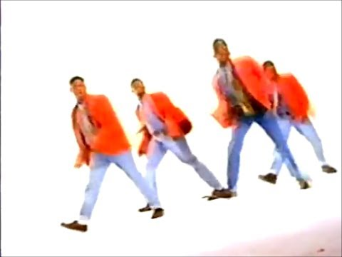 The 30 Greatest New Jack Swing Songs (1987-1993)