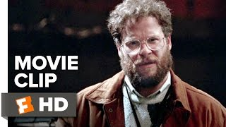 Steve Jobs Movie CLIP - What Do You Do? (2015) - Michael Fassbender, Seth Rogan Movie HD