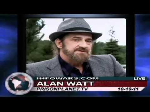 [3 of 3] Alan Watt - Scientific Socialism [19th Oct, 2011]