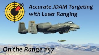 on the range 57 accurate gbu 38 delivery in the dcs a 10c warthog