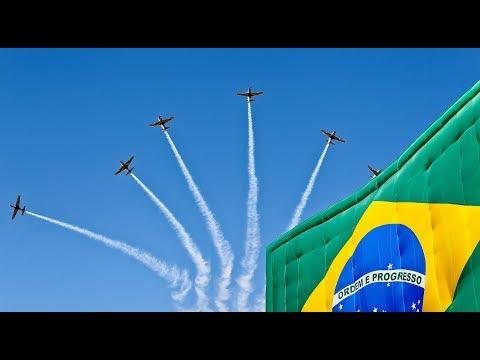 Desfile 7 setembro Brasília 2017