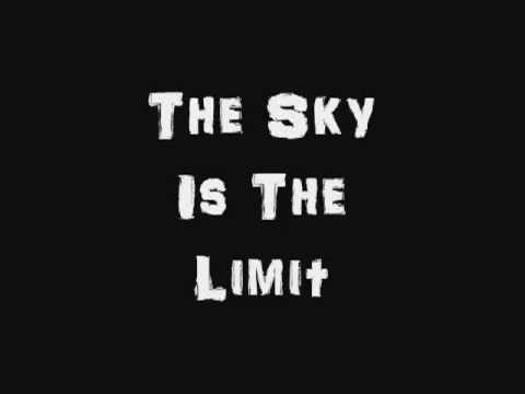 The Sky Is The Limit Lyrics- Lil Wayne.flv