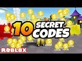 10 SECRET UNBOXING SIMULATOR CODES YOU HAVEN'T USED! (Roblox)