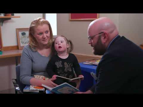 Developmental Disabilities Developmental Delay