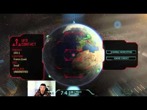 Xcom Longwar: Handling Air-Game On Impossible!