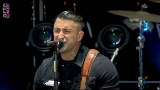 Broilers - Hurricane 2018 FULL (Full HD)