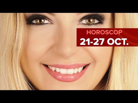 Horoscop pentru Decembrie 2019из YouTube · Длительность: 18 мин38 с