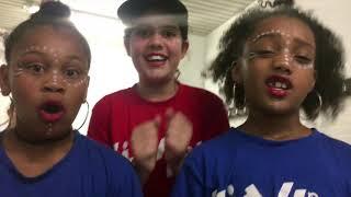 Born 4 dance Competition vlog
