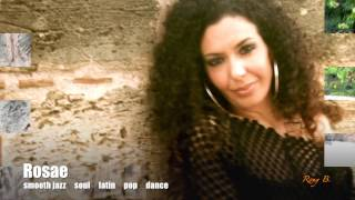 Mallorca Singer Rosae - smooth jazz, pop, latin, soul, rock for wedding and event