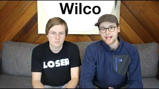 Gambar cover Wilco - Love Is Everywhere (TRACK REVIEW)
