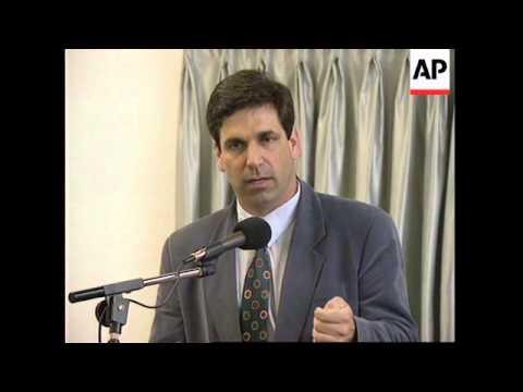 GAZA STRIP: ISRAELI BORDER CLOSURE DESTROYING FRAGILE ECONOMY